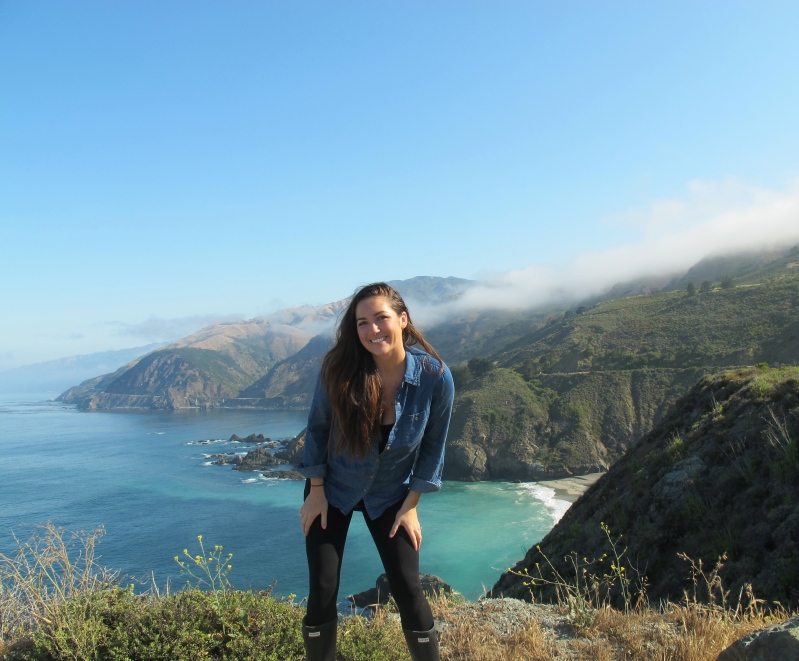 BIG SUR, CA // hourglassandbloom